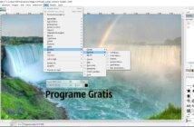 Download cele mai bune programe de editat poze gratis pentru Windows.