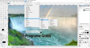 Download cel mai bun program de editat poze gratis pentru PC Windows.