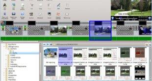 program de făcut video din poze și muzica